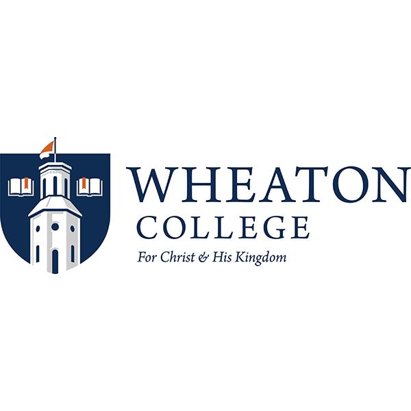 WHEATON Horizontal 3c Logo